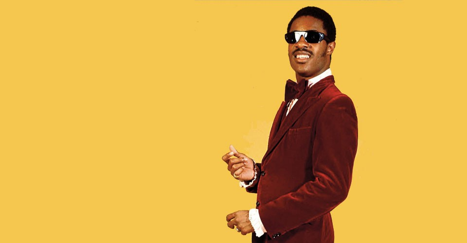 JOURNEY THROUGH THE SECRET LIFE OF PLANTS di Stevie Wonder  [ore 21:30]
