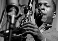 Trane in Big Band Monday Orchestra feat. Emanuele Cisi