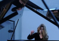 "Artchipel Orchestra in ""The world of György Ligeti"" con Esther Flückiger al pianoforte"