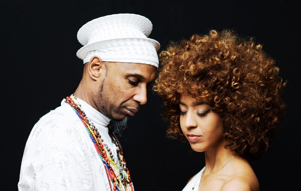 Omar Sosa – Yilian Cañizares Duo with special guest Gustavo Ovalles