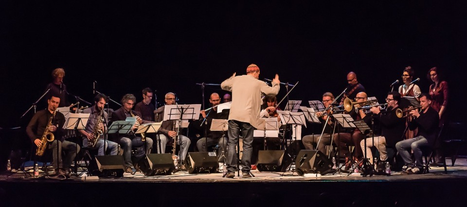 Artchipel Orchestra in Concerto Grosso