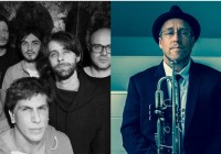 UR-KESTRA with special guest Dave Douglas